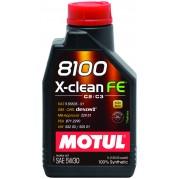X-clean FE