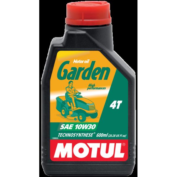Garden 4T 10W30 2л