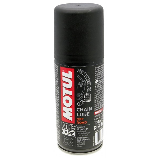 Motul C3 Chain Lube Off Road 0.1Л