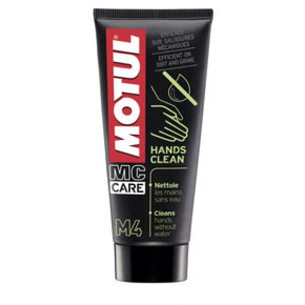 Motul M4 Hands Clean 100Мл