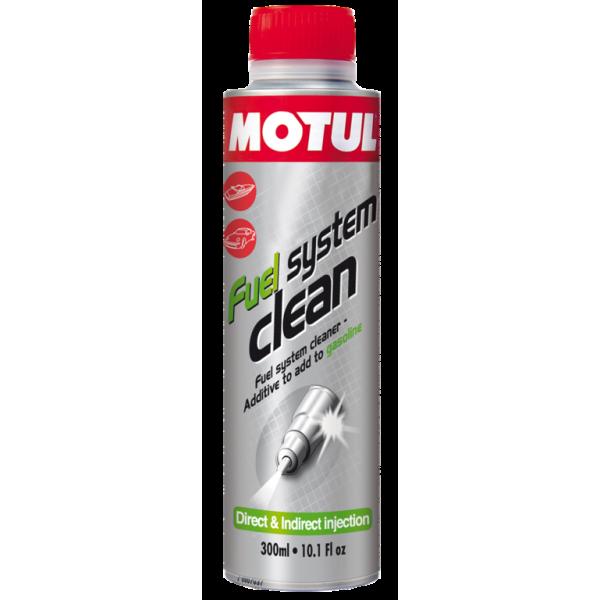 MOTUL Fuel System Clean Auto 300 Мл