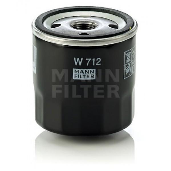 MANN W712