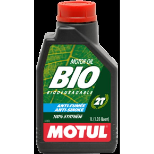 Bio 2T 1л