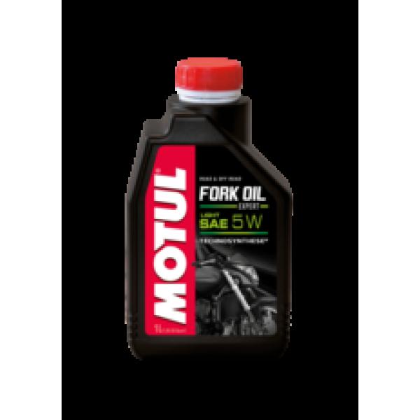 MOTUL FORK OIL EXPERT 5W 1л