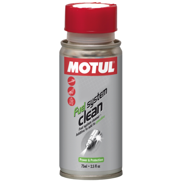 Motul Fuel System Clean Scooter 75 Мл