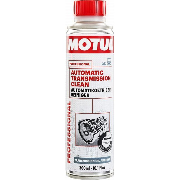 Motul Automatic Transmission Clean