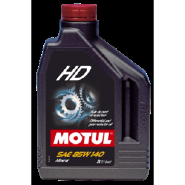MOTUL HD 85W140 2л