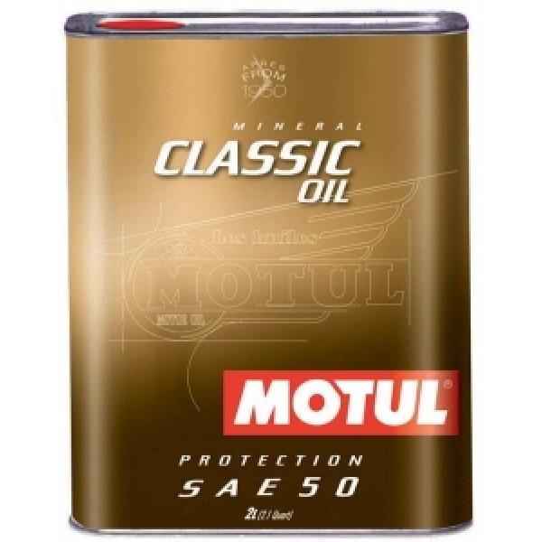 Classic Oil 50 2л