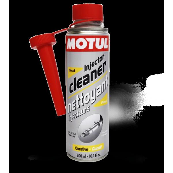 Motul Injector Cleaner Diesel