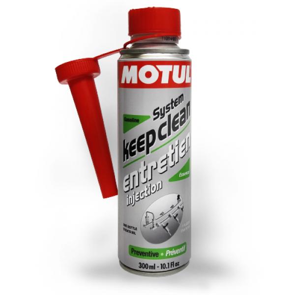 Motul System Keep Clean Gasoline