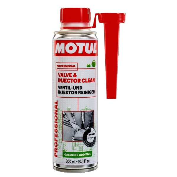 Motul Valve and Injector Clean