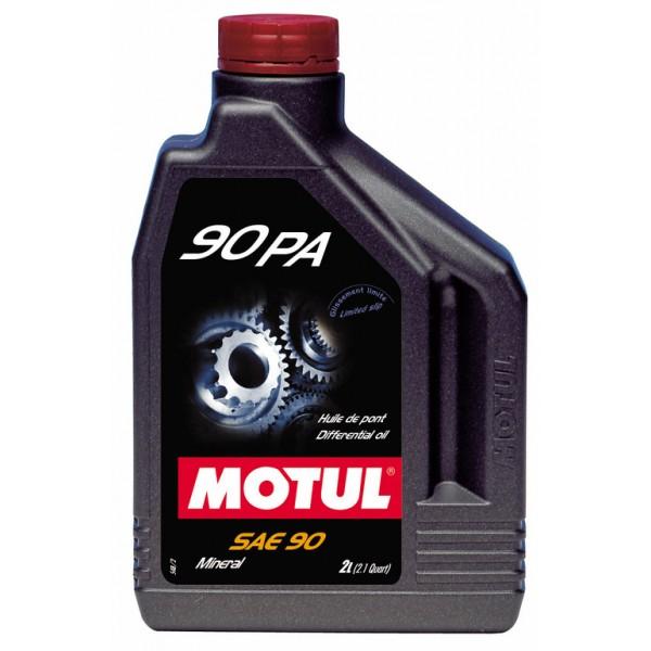 MOTUL 90 PA 2л