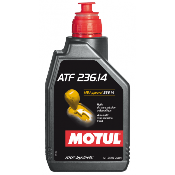 Motul ATF 236.14 MB 1л