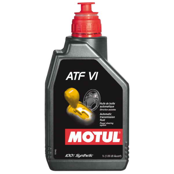 Motul ATF VI 1л