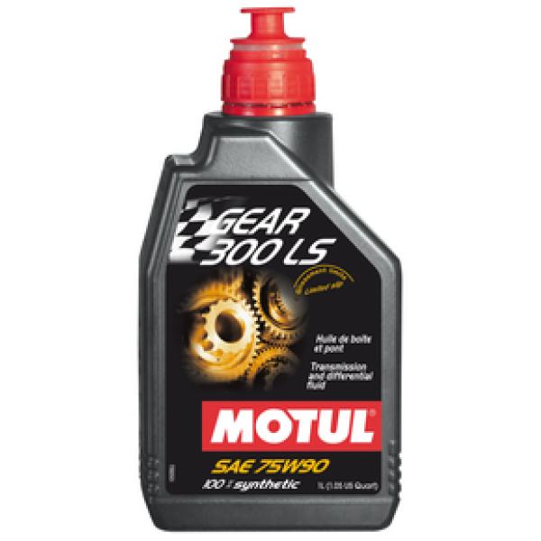 MOTUL Gear 300 LS 1л