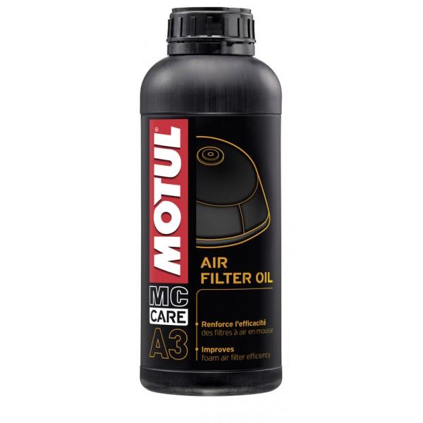 MOTUL A3 Air Filter Oil 1л
