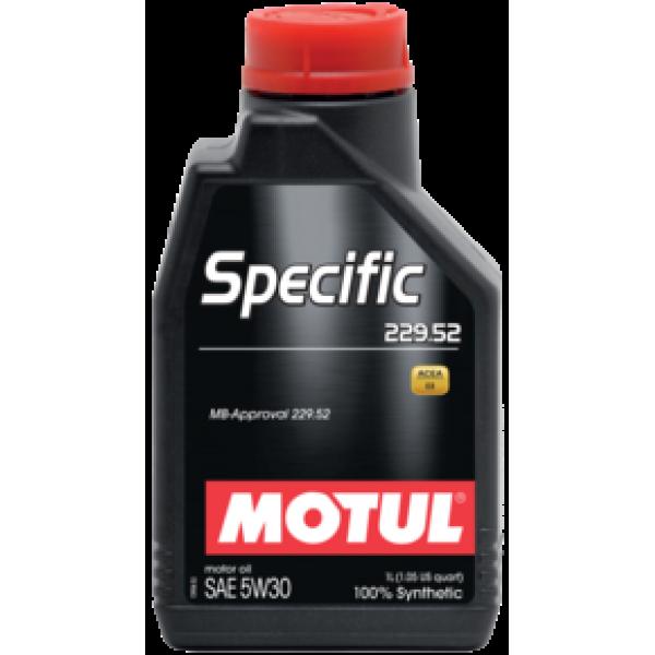 Motul Specific MB 229.52 1л