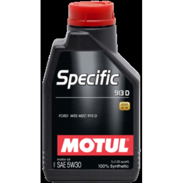 Motul Specific 913D 5W30 1л