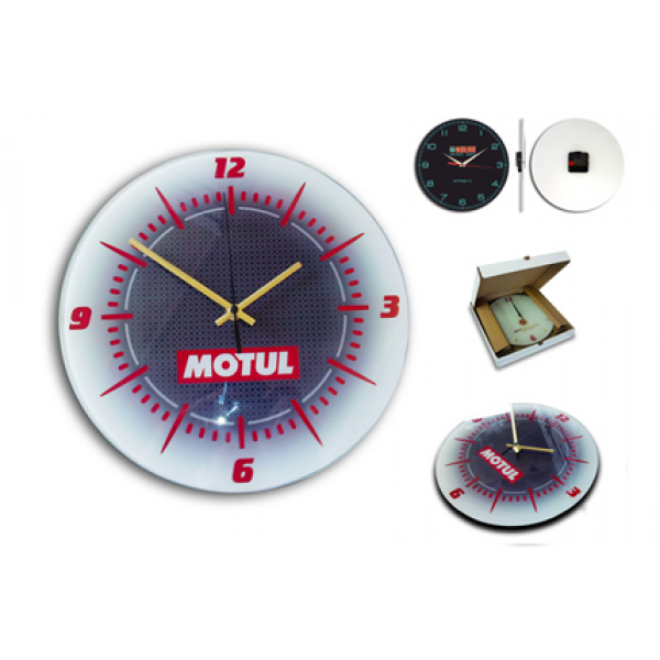 Настенные часы MOTUL  NEW