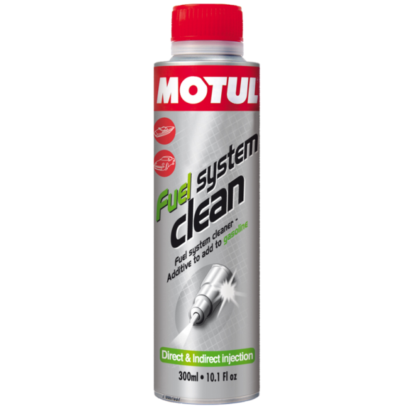 MOTUL Fuel System Clean Auto 300 Мл