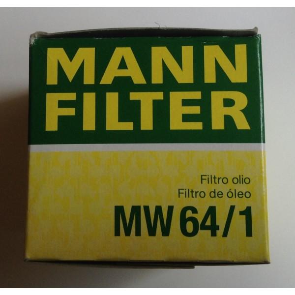 MANN MW64/1