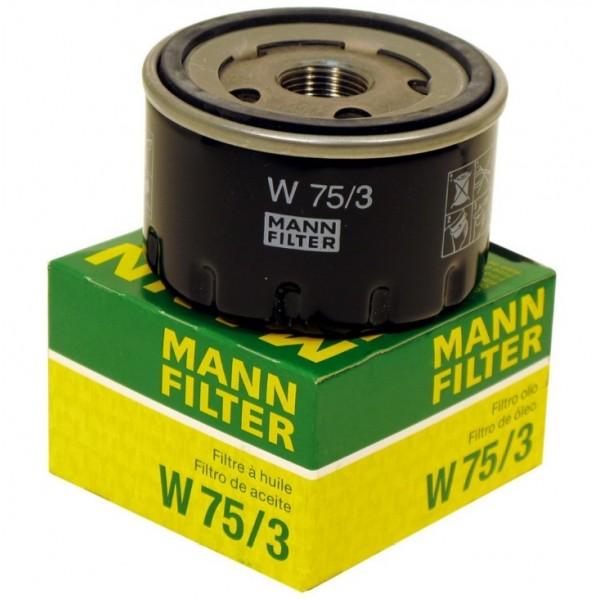 Mann W75-3