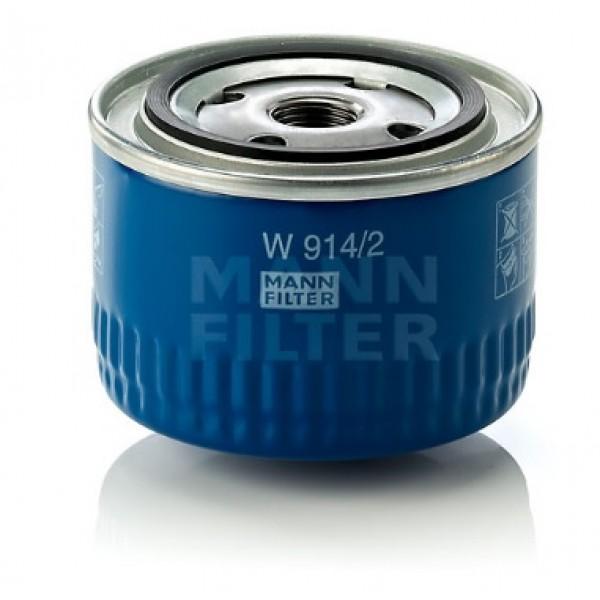 MANN W914/2