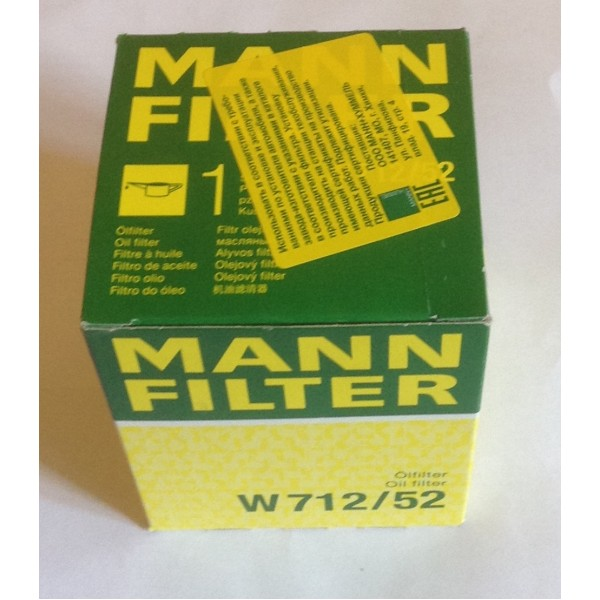 MANN W712/52