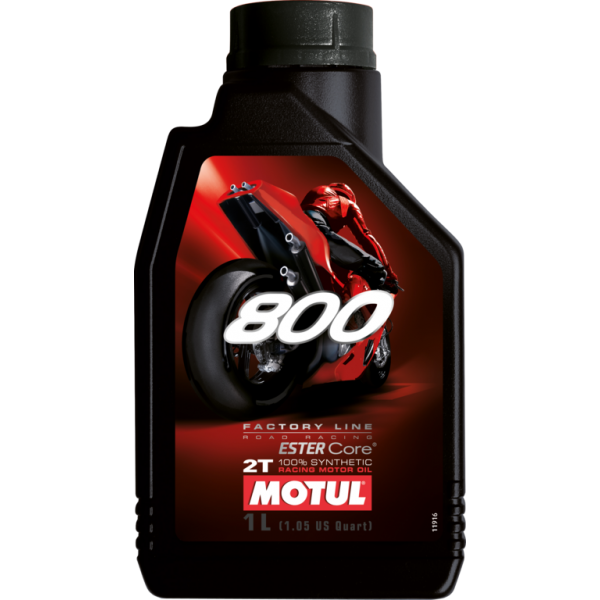 Motul 800 2T FL ROAD RACING 1л