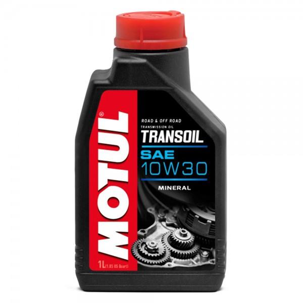 MOTUL TRANSOIL 10W30 1л