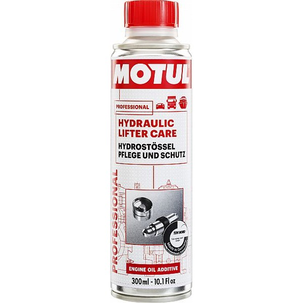Motul Hydraulic Lifter Care