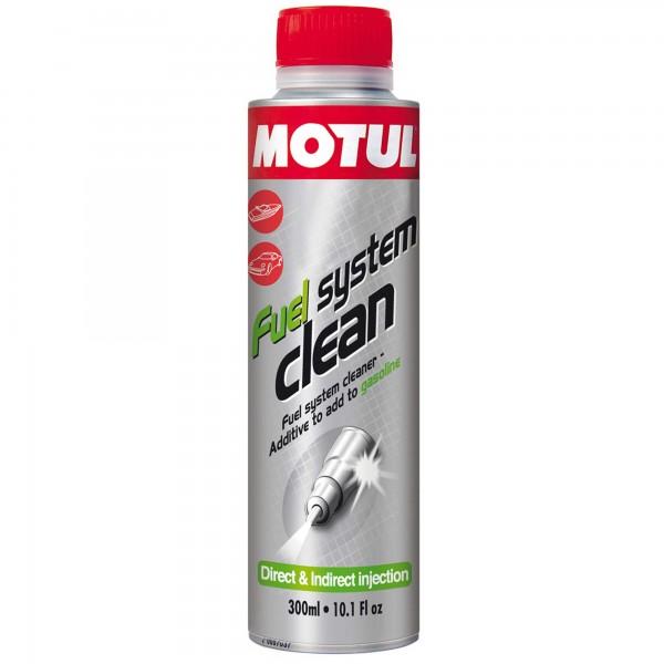 Motul Injector Cleaner Gasoline