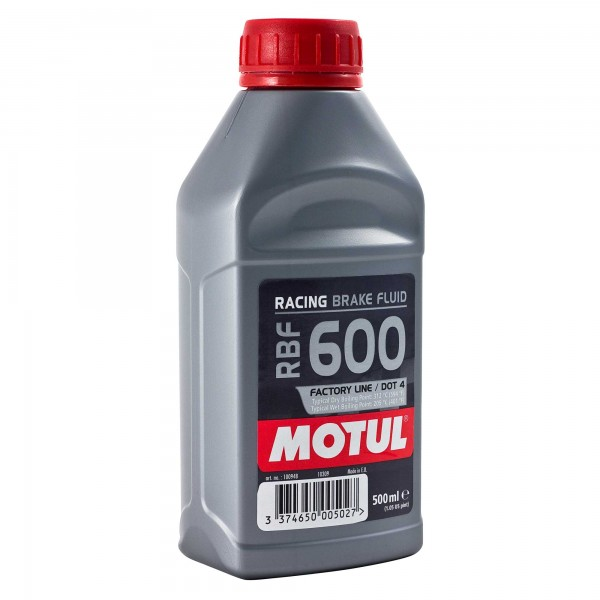 Motul RBF 600 Factory Line 0.5л